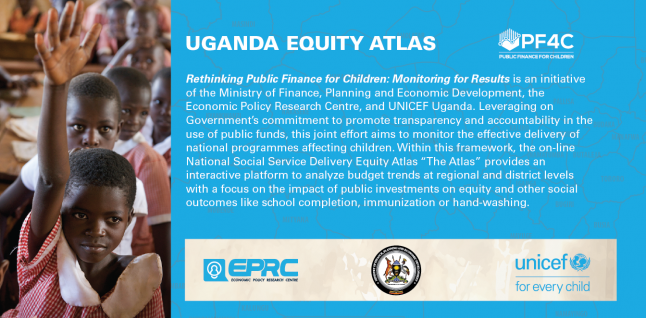The Uganda Equity Atlas